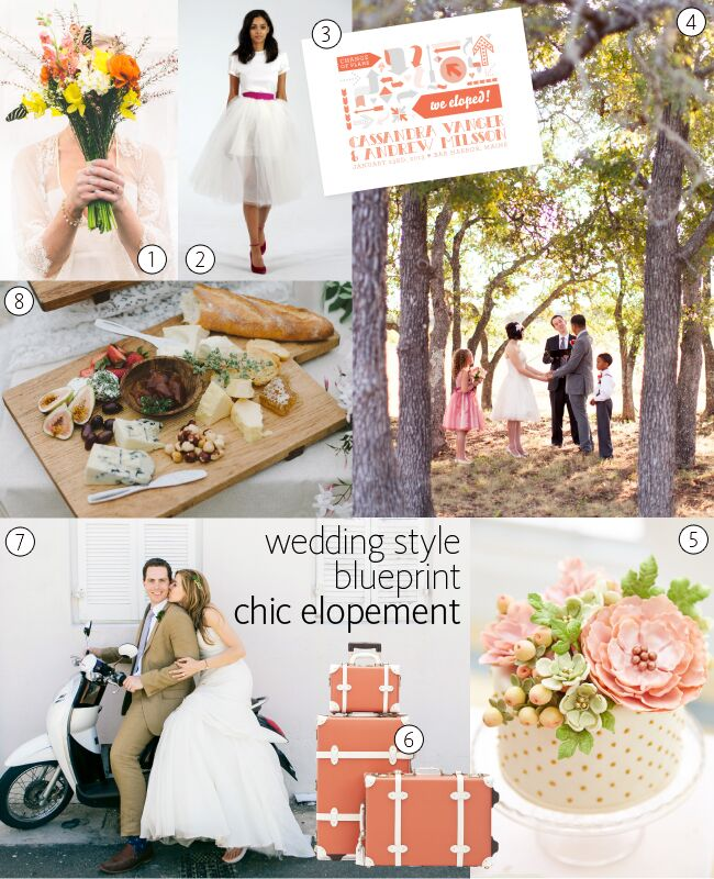 Wedding Elopement Ideas: Wedding Elopements Are More Stylish Than Ever: See Ways To