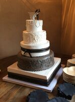 the knot wedding cakes st louis wedding cake bakeries in st louis mo the knot 20865