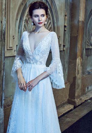 Calla Blanche LA8117 Miranda Ball Gown Wedding Dress