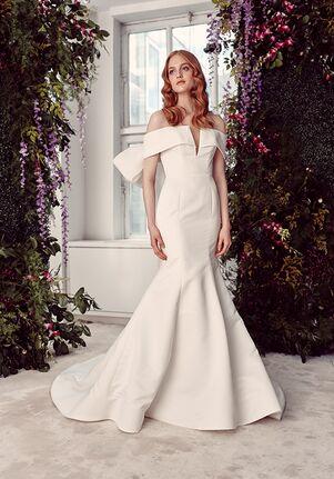 Alyne by Rita Vinieris Devin Mermaid Wedding Dress
