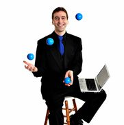 "Nashville, TN Keynote Speaker | ""Have a Ball!"" Virtual Team Building & Keynotes"