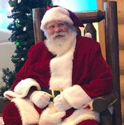 Richmond, TX Santa Claus | Santa Hoss
