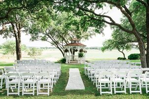 Wedding Reception Venues In Kendalia TX