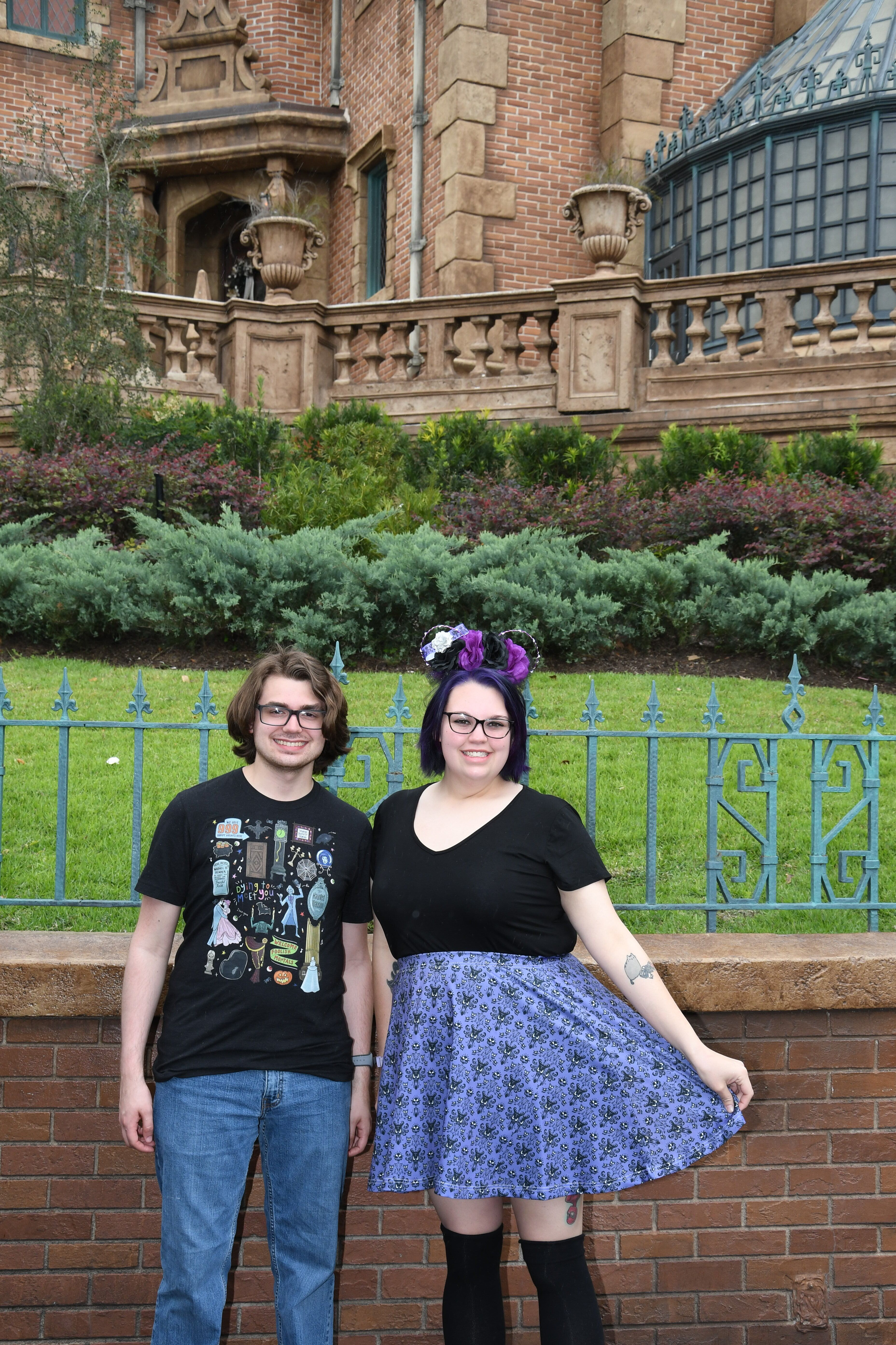 Image 1 of Angela Celeste and Andrew