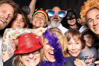 On Cue Photo Booth