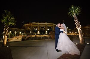 Wedding reception venues in columbia sc the knot spirit communications park junglespirit Choice Image
