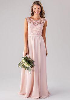 Kennedy Blue Kinsley Sweetheart Bridesmaid Dress