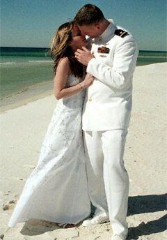 Pensacola Beach Weddings