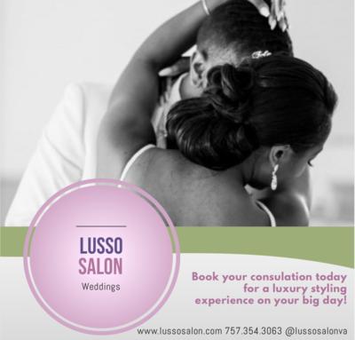 Lusso Salon