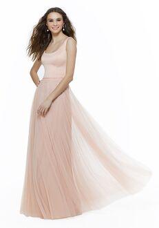 Morilee by Madeline Gardner Bridesmaids 21641 Scoop Bridesmaid Dress