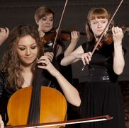 Washington, DC String Quartet | Style String Quartet & Trio