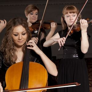 Los Angeles, CA String Quartet | Style String Quartet & Trio