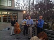 Augusta, GA Bluegrass Band | Blue Mountain Highway