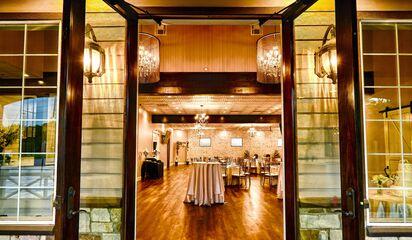 Mara Villa Katy Reception Venues Tx