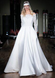 Alyne by Rita Vinieris Billie Jean Ball Gown Wedding Dress