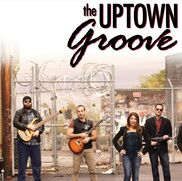 Rochester, NY Dance Band | Uptown Groove
