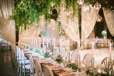 Topher Mack Floral & Events