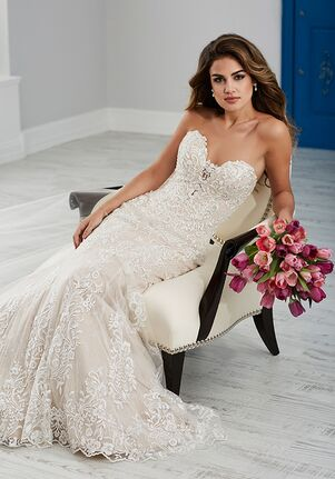 Christina Wu 15678 Mermaid Wedding Dress