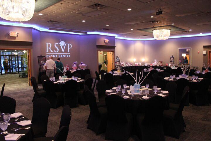 rsvp event center loveland oh