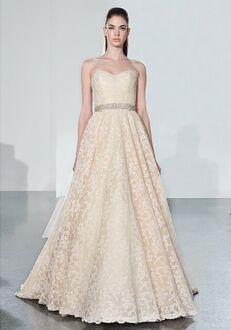 Legends Romona Keveza L550 Ball Gown Wedding Dress