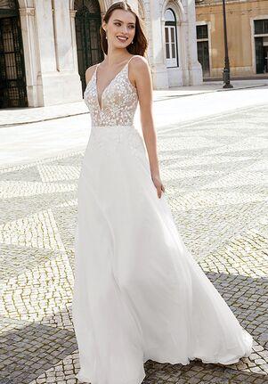 Adore by Justin Alexander 11145 A-Line Wedding Dress
