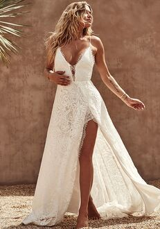 Grace Loves Lace Darling Ball Gown Wedding Dress