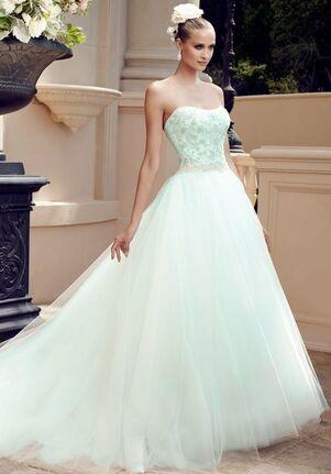 Casablanca Bridal 2188 Ball Gown Wedding Dress