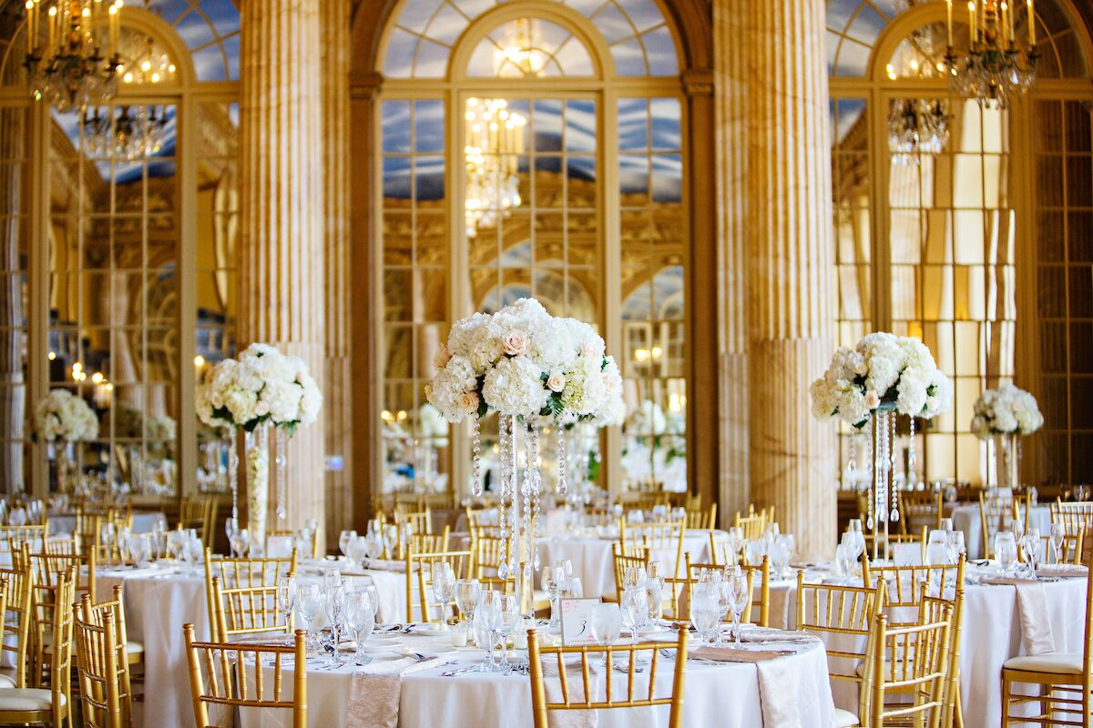 Wedding Venues in Ithaca, NY - The Knot
