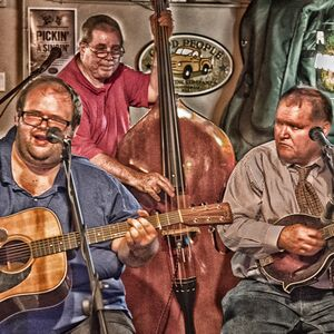 Birmingham, AL Bluegrass Band | Allen Tolbert Unit