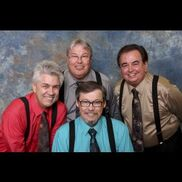 Mesa, AZ Barbershop Quartet | Backspin Quartet