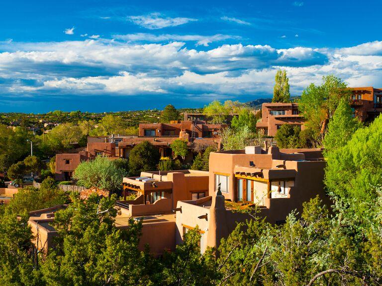 Santa Fe scenery