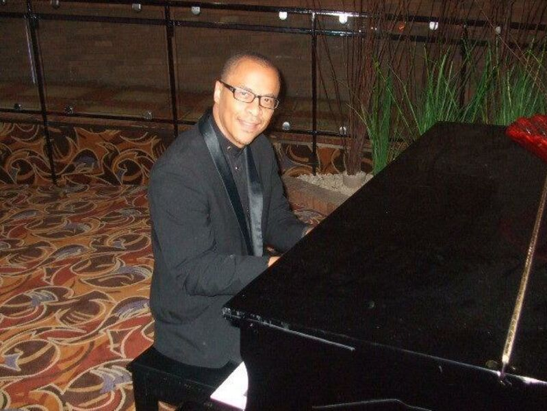 Terrence Lester - Jazz Pianist - Farmington Hills, MI