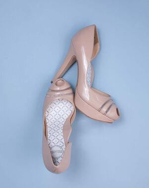 Hey Lady Shoes Lady Black, Pink Shoe