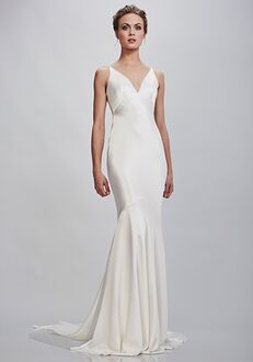 THEIA Jean Mermaid Wedding Dress
