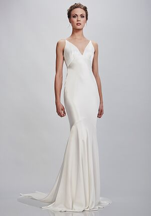 THEIA Jean Mermaid Wedding Dress