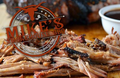 Mike's Smokehouse BBQ