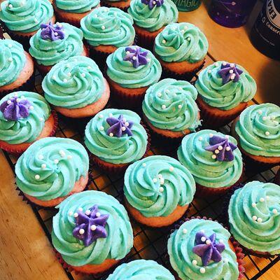 Sweet Cook's Cupcakery