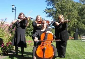 Rondo String Quartet