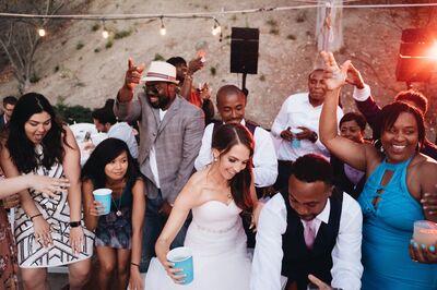 DJ Chuck D Supreme