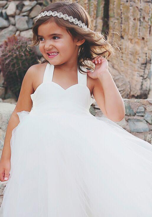 FATTIEPIE annette Flower Girl Dress
