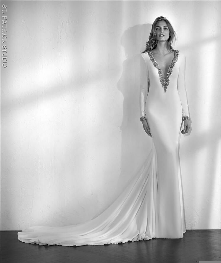 Wedding Dresses Austin Tx: Alexia Gavela Bridal