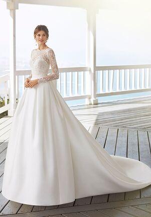 Rosa Clará CUZCO Ball Gown Wedding Dress