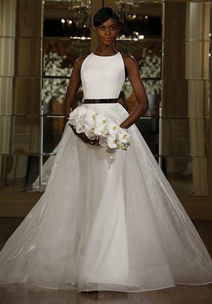 Romona Keveza Collection RK5402 Mermaid Wedding Dress