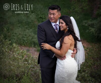 Iris & Lily Wedding Video