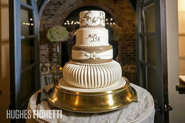 Wedding Cake Bakeries in Orlando FL The Knot
