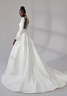 Justin Alexander Signature Gainesville Ball Gown Wedding Dress