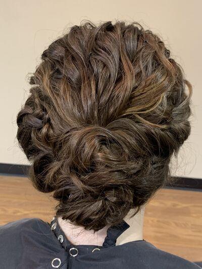 Tangles Hair and Nail Salon