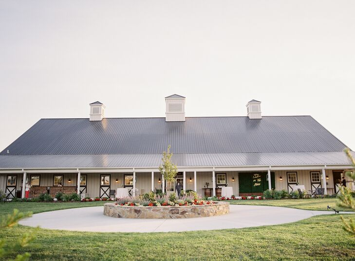 Reception at Shadow Creek Wedding and Events in ...
