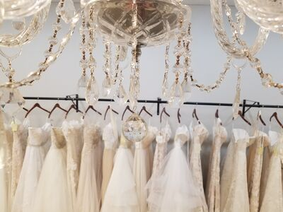 Linda's Bridal Images & Mr. Tux