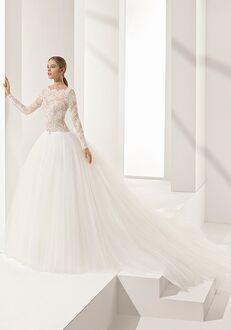 Rosa Clara Couture PARAISO Ball Gown Wedding Dress